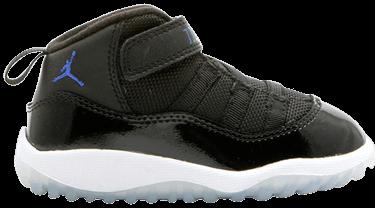 new product ebb80 e1250 Jordan 11 Retro Toddler 'Space Jam' 2009 - Air Jordan ...