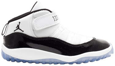 low priced 3f29d acf68 Jordan 11 Retro Toddler 'Concord' 2011