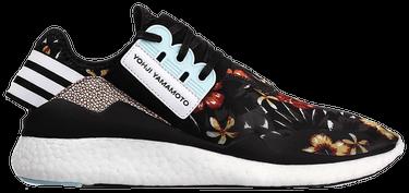 f860ab53190ce Y-3 Retro Boost  Floral  - adidas - B35694