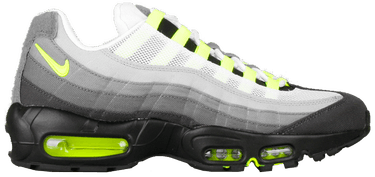 Air Max 95 SP Neon Patch 8a9a3a4b1