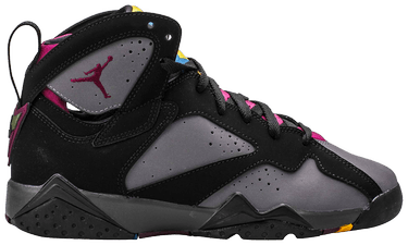 3985886119bef7 Air Jordan 7 Retro BG  Bordeaux  2015. The Nike Air Jordan 7 Retro BG   Bordeaux  2015 offers a remastered version of ...