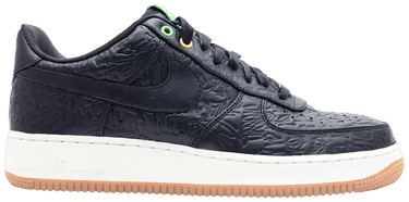get cheap ab944 5794f Air Force 1 Low Pm Qs 'Brasil' - Nike - 486815 001 | GOAT