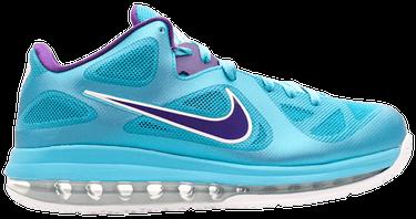 67dbcfe20085 LeBron 9 Low  Summit Lake Hornets  - Nike - 510811 400