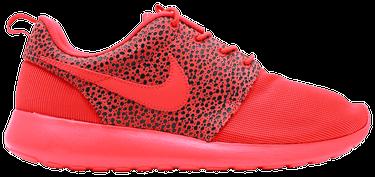 2c5972306e876 Rosherun Premium  Safari  - Nike - 525234 600