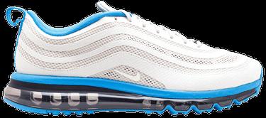 Nike Air Max 97 2013 Milan QS (586267 014)
