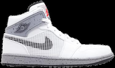 finest selection fb3af bcf8d Air Jordan 1 Retro 89 'White Cement'
