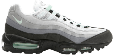 new arrival b7752 abfe4 Air Max 95 'New Green'