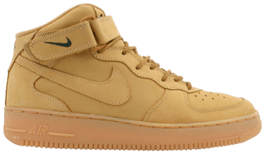 best loved c91e7 1648d Air Force 1 Mid 'Flax'