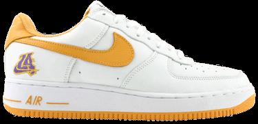 1b057db8bfbe Air Force 1  La2  - Nike - 624040 173