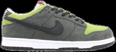 new arrival 82806 c8890 Dunk Low Pro  Kermit . Nike