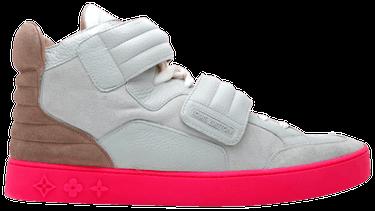 81227f3172a4a Kanye West x Louis Vuitton Jasper  Patchwork  - Louis Vuitton ...