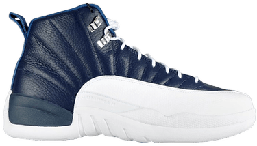 best authentic 6e07a f441d Air Jordan 12 Retro  Obsidian  2012