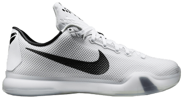 low priced c83f6 bbfda Kobe 10  Fundamentals