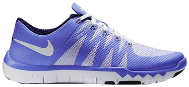 aa905b2670413 Free Trainer 5.0 V6 Amp  UNC  - Nike - 723939 402