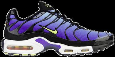Air Max Plus 'Hyper Blue' Nike 604133 475 | GOAT