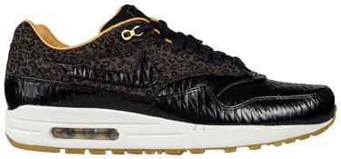 new concept 1c6f2 26fb4 Air Max 1 Fb  Quilted Leopard . Buy New 520. Buy Used 560. SKU616315 001.  RELEASE DATE. MAIN COLORBlack. COLORWAYBlack Black-Sail-Metallic Gold