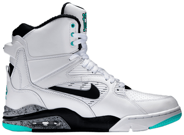f2603a2522ddf2 Air Command Force  Hyper Jade  - Nike - 684715 102