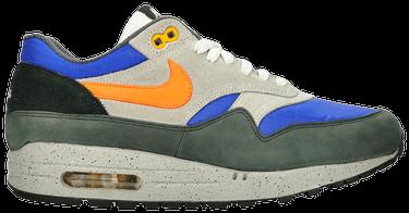 Air Max 1 'Skulls Pack Royal' Nike 307133 481 | GOAT