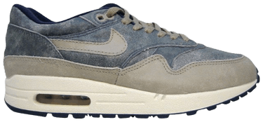 info for 2f9ad feb2c Air Max 1 Limited  Dirty Denim