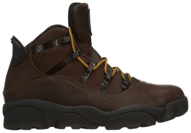 c46b32a7ee44c9 Winterized 6 Rings - Air Jordan - 414845 201