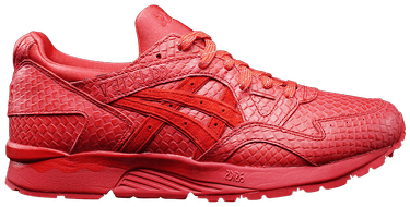 new product e323a 68d37 Gel Lyte 5 'Red Mamba'