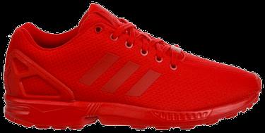 quality design 45454 8a2c9 ZX Flux 'Triple Red'