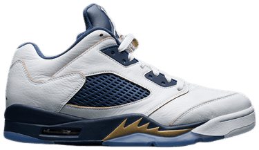 huge discount 48e44 9db99 Air Jordan 5 Retro Low 'Dunk From Above'