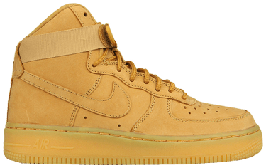 low priced f05a4 9402e Air Force 1 High LV8 GS  Flax
