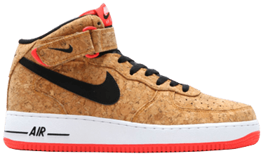 Force Air 'cork' Nike 748282 100Goat Mid 1 6gy7bf
