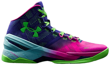 new concept a0ac8 8c933 Curry 2  Northern Lights