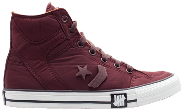 3fdfafd84f96 Poorman Weapon Hi  Undefeated  - Converse - 124127