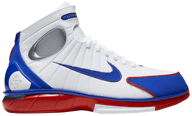 separation shoes 88f70 58a04 Air Zoom Huarache 2K4 'All-Star' 2016 - Nike - 308475 100 | GOAT