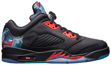 71b891dea67b Air Jordan 5 Low  Chinese New Year  - Air Jordan - 840475 060