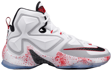 8967f3205e01 LeBron 13  Friday the 13th  - Nike - 807219 106