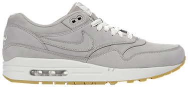 best website 8f11e 90bf2 Air Max 1 Premium  Medium Grey