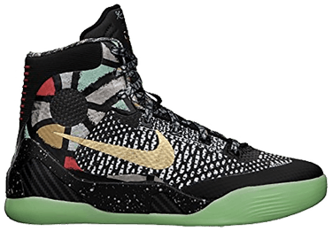 1c1c5fdded1 Kobe 9 Elite GS  All Star - Maestro  - Nike - 636602 002