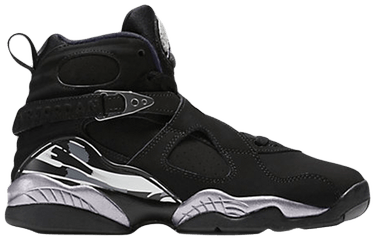 d13a53a64810 Air Jordan 8 Retro BG  Chrome  2015 - Air Jordan - 305368 003