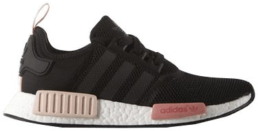 7c000c3f08ce2 Wmns NMD R1  Peach Pink . This women s NMD R1   ...