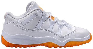 Air Jordan 11 Retro Low GP  Citrus  - Air Jordan - 580522 139  4b4368a4f