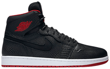 new arrival 75e61 acc81 Air Jordan 1 Retro High Nouveau  Snakeskin