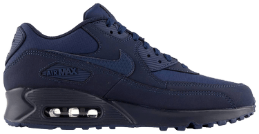 new styles 640f3 241fd Air Max 90 Essential  Midnight Navy