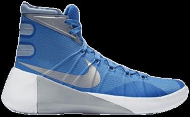 de6f19cc8ed7 Wmns Hyperdunk 2015  University Blue  - Nike - 749885 403