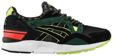 newest d93b9 22d58 Mita x Whiz Limited x Gel Lyte V 'Recognize'