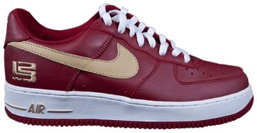 quite nice 2b658 3bc98 Air Force 1 Low  LeBron James