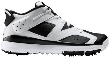 new style dabd5 ab043 Air Jordan 6 Retro Low Golf  Oreo