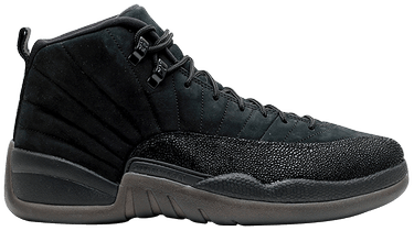 reputable site b6335 04b91 OVO x Air Jordan 12 Retro  Black  Sample