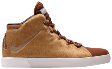 c208d0c4308a LeBron 12 NSW Lifestyle  Lion s Mane  - Nike - 716418 200
