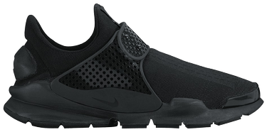 newest collection bd0ab 957ba Sock Dart 'Triple Black'