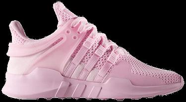 96f1640641aa Wmns EQT Support ADV  Clear Pink  - adidas - BB1361