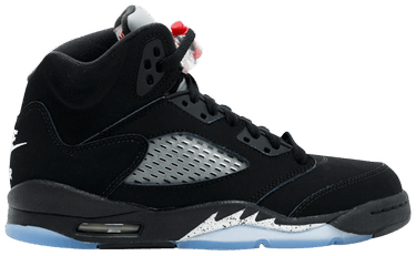 on sale d4232 66bcd Air Jordan 5 Retro OG BG  Metallic  2016